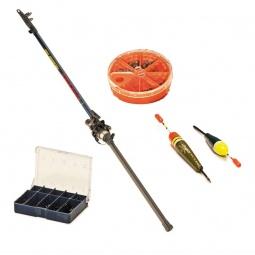 фото Комплект для рыбалки FisherMan