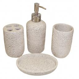 фото Набор аксессуаров для ванной комнаты TAC Meise
