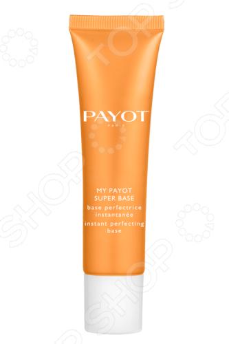 фото База под макияж Payot «Совершенный тон за мгновение», Ежедневный уход