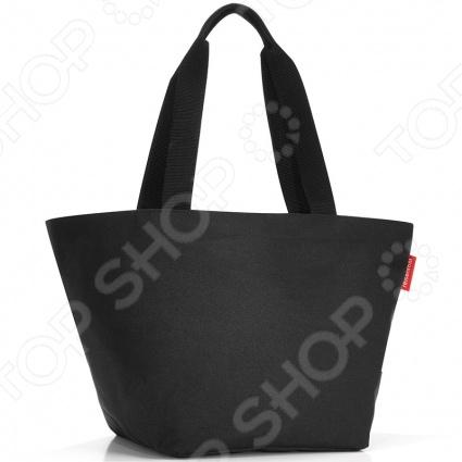Сумка для покупок Reisenthel Shopper M это удобная сумка, которая подходит для любых предметов. Можно использовать ее для походов в магазин, на работу или учебу, на пикник и для любого повседневного использования. Просторная сумка имеет внутренний объем на 15 литров, закрывается на широкую молнию, которую можно открывать одной рукой. Внутри есть вместительный карман на молнии для мелких предметов.