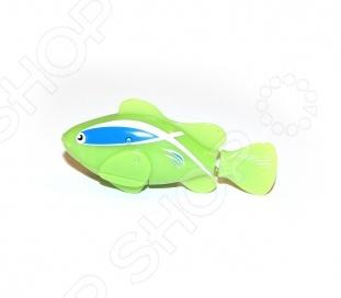 Роборыбка Bradex «Funny fish» Роборыбка Bradex «Funny fish» /Зеленый