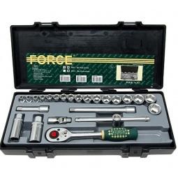 Купить Набор с торцевыми головками Force F-3251