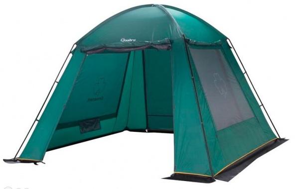 Палатка Greenell «Квадра»