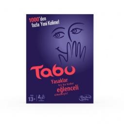Купить Игра настольная Hasbro «Табу»