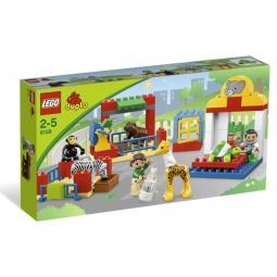 фото Конструктор LEGO Ветклиника