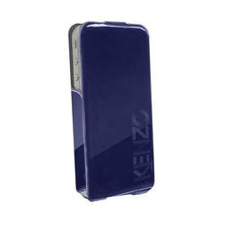 фото Чехол Kenzo Glossy Logo Case для Samsung S3. Цвет: синий