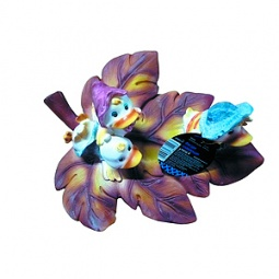Купить Фигурка садовая плавающая GREEN APPLE GRWD3-22 «Утята 4»