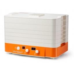 фото Дегидратор-ферментатор Oursson DH0620D. Цвет: оранжевый