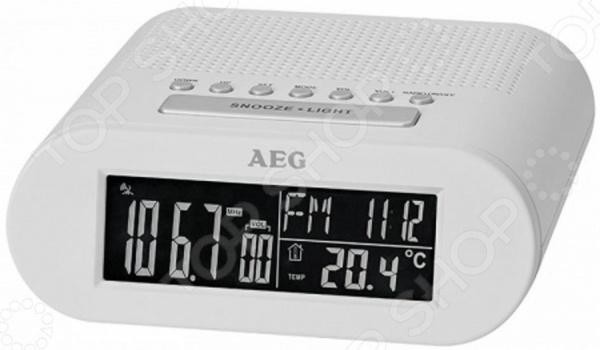 ��������� AEG MRC 4145 F