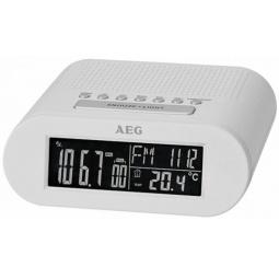 Купить Радиочасы AEG MRC 4145 F
