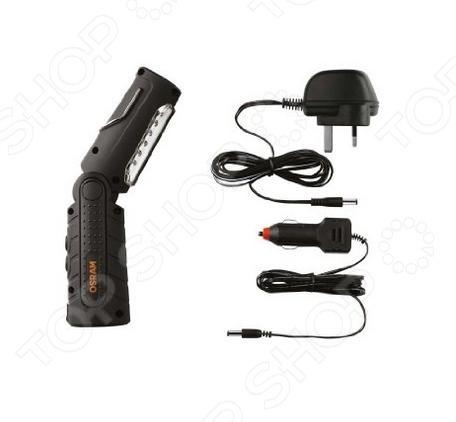 Лампа переносная Osram O-LEDIL301 установка поверочная переносная упсж 3пм стоимость