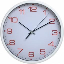 Купить Часы настенные Бюрократ WALLC-R07P