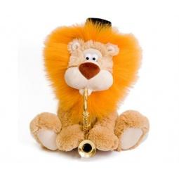Купить Мягкая игрушка интерактивная «Лев чубчик»
