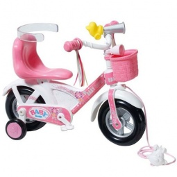 Купить Велосипед для кукол Zapf Creation