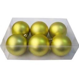Купить Шары новогодние Irit «New Year»