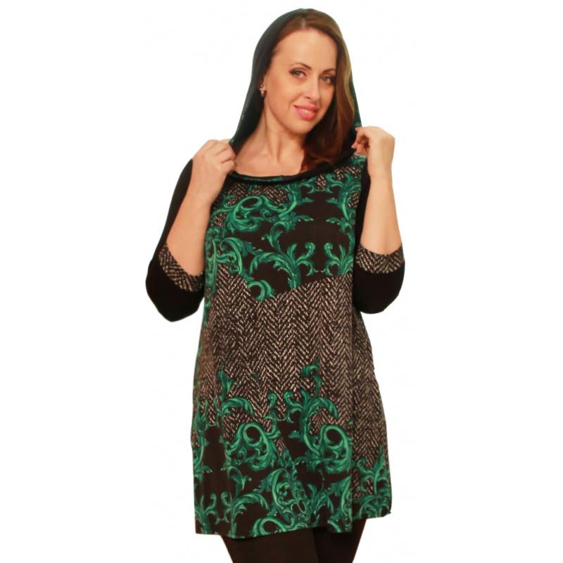 Викоста Одежда Больших Размеров С Доставкой