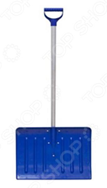 Лопата для уборки снега Brigadier лопата штыковая усиленная с деревянной рукояткой brigadier 88104