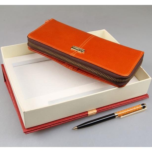 фото Набор: кошелек и ручка Venuse 76001