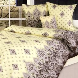 Купить Комплект постельного белья ТексДизайн «Садко». 1,5-спальный