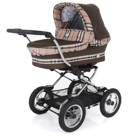 Купить Коляска Baby Care Sonata