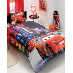 фото Детский комплект постельного белья TAC Cars 2 movie