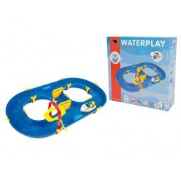 Купить Водный трек Big Rotterdam Big Waterplay