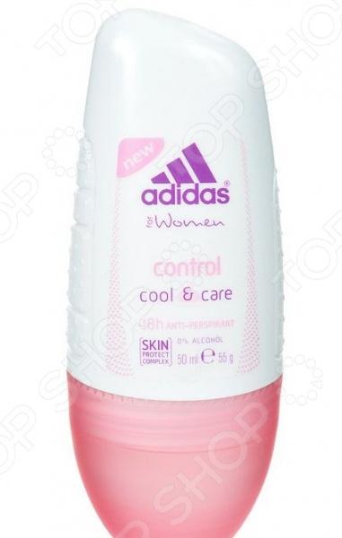 Дезодорант шариковый Adidas Cool&Care Climacool