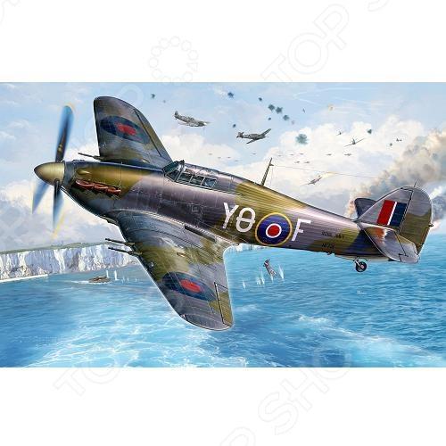 Набор сборной модели самолета Revell «Хоукер Си Харрикейн» Mk II