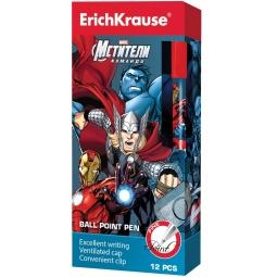 фото Ручка шариковая Erich Krause «Команда Мстителей»