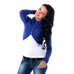 фото Болеро Mondigo 9433. Цвет: фиолетовый. Размер одежды: 44