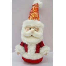 фото Игрушка новогодняя Новогодняя сказка «Дед Мороз» 93947