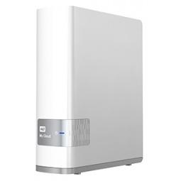 Купить Внешний сетевой накопитель Western Digital WDBCTL0040HWT