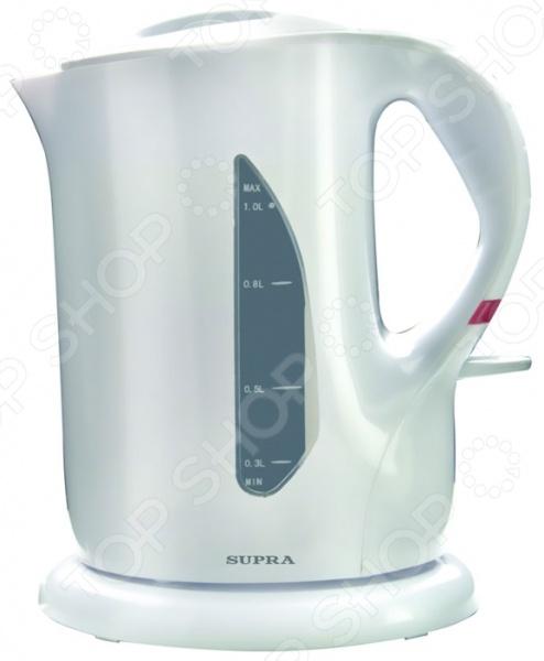 Чайник Supra KES-1001 supra kes 1001 электрочайник