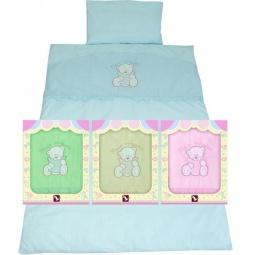 Купить Комплект постельного белья ЗОЛОТОЙ ГУСЬ «Лапушки»
