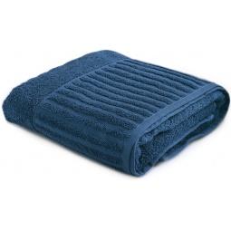 фото Полотенце махровое BONITA «Черника». Размер полотенца: 140х70 см