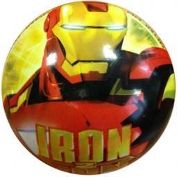 Купить Мяч Mondo «Железный Человек-3»