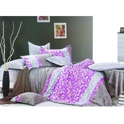 фото Комплект постельного белья Amore Mio Blues. Provence. Семейный