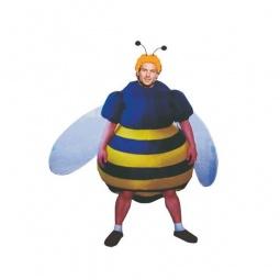 Купить Карнавальный костюм Музыкальные подарки «Пчелка»
