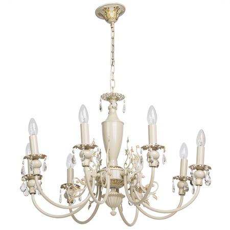 Купить Люстра подвесная MW-Light «Селена»-3 482010908
