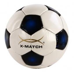 фото Мяч футбольный X-MATCH 56354. В ассортименте