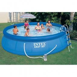 Купить Бассейн надувной Intex 56409