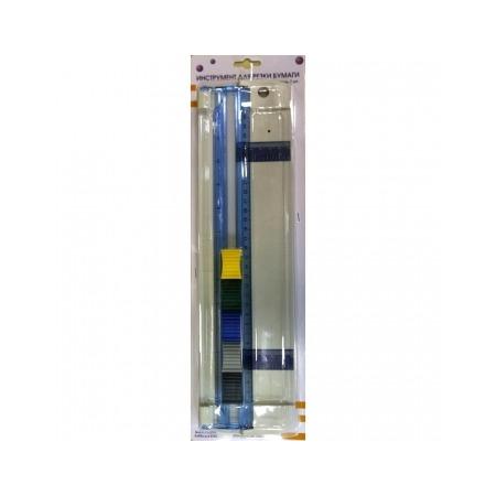 Купить Инструмент для резки бумаги с набором лезвий Ars Hobby AH-19164