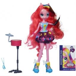 фото Кукла с аксессуарами Hasbro A6781 «Рок-звезда Пинки Пай»
