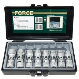 Купить Набор торцевых головок Force F-4085
