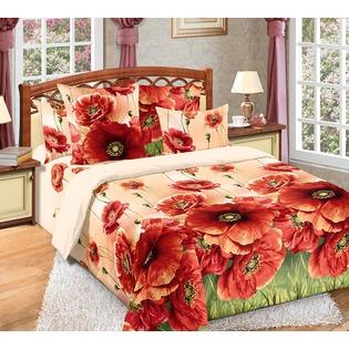 Купить Комплект постельного белья Белиссимо «Кармен». Евро
