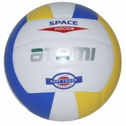 Купить Мяч волейбольный Atemi Space