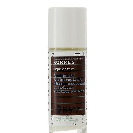 Купить Дезодорант-антиперспирант Korres для защиты кожи