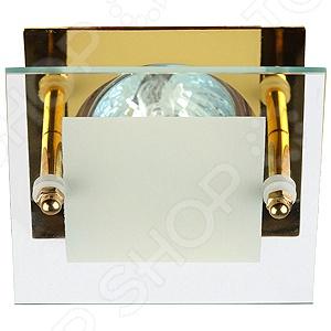 Светильник светодиодный встраиваемый Эра KL16 GD Эра - артикул: 560382