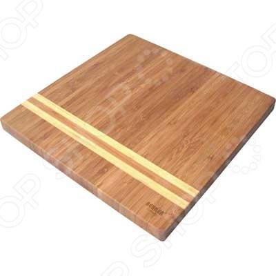 Доска разделочная Bekker BK-9725 доска разделочная bekker bk 9725 25х25x1 8 бамбук