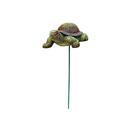 Купить Штекер декоративный GREEN APPLE GA200-10 «Черепаха». В ассортименте